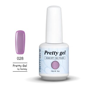 gel-lak-pretty-gel-028-bonboneno-lilavo-15ml-01