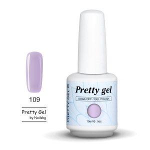 gel-lak-pretty-gel-109-mlechna-roza-nail