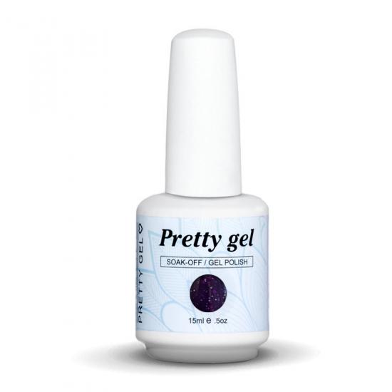 gel-lak-pretty-gel-466-tamno-lilav-brokat-15ml-01