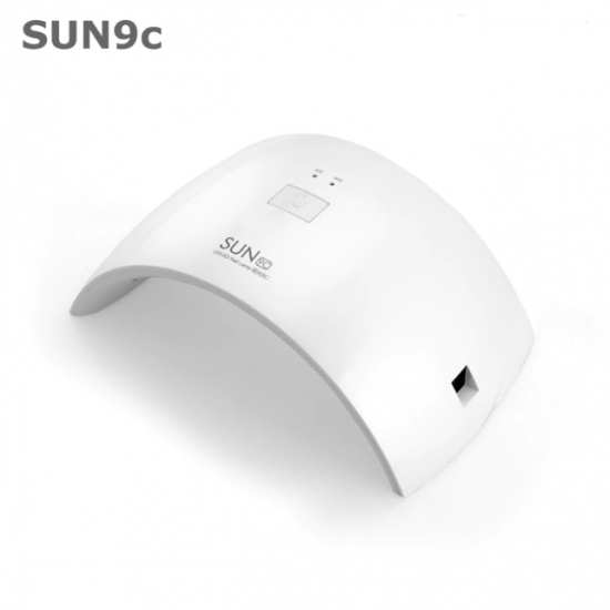 """""""SUN 9С"""" UV-LED Лампа"""