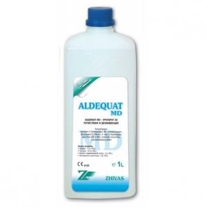 Алдекват концентрат 1 литър