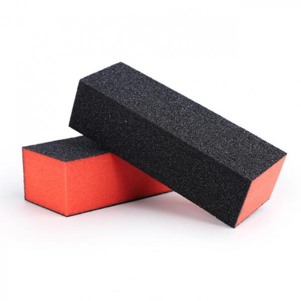 Блок пила – кубче черно – едрина на зърното 100/100