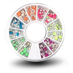 Палитра декорации за нокти – Модел 02