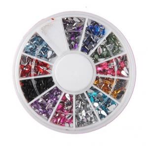 Палитра декорации за нокти – Модел 02 Капки