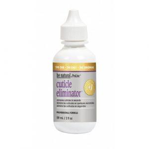 Be Natural – Течност за премахване и омекотяване на кожички