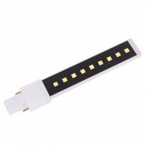 UV – LED крушка 9W