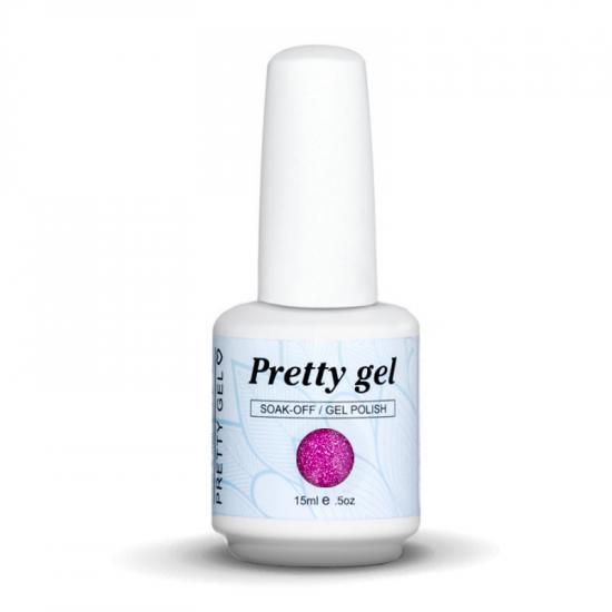 Pretty Gel 357 – Циклама