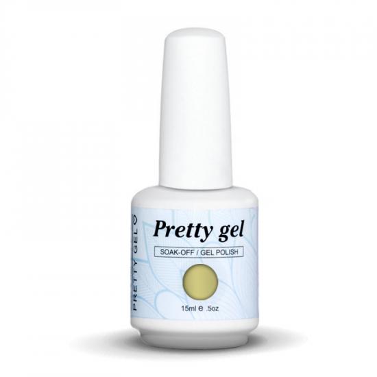 Pretty Gel 508 – Захарна Бисквитка 15 мл.