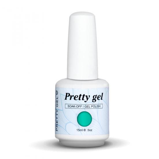 Pretty Gel 512 - Свежест 15 мл.