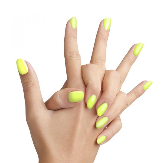 Pretty Gel 516 - Млечно жълто 15 мл.