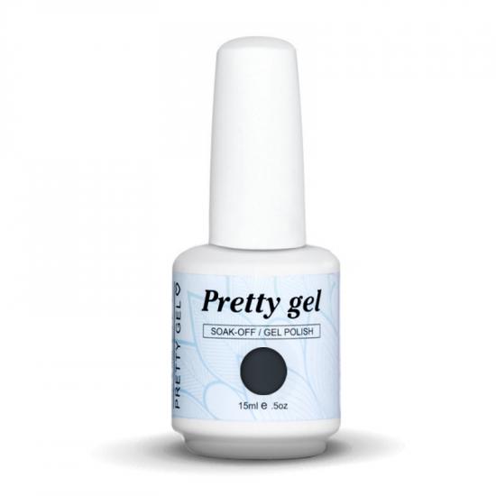 Pretty Gel 532 – Сива Мъгла 15 мл.