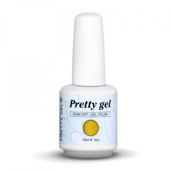 Pretty Gel 561 – Ананас 15 мл.