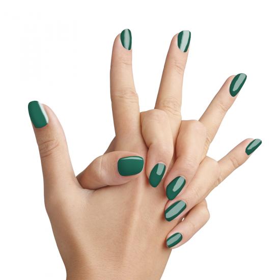Pretty Gel 569 - Светло кремаво зелен 15 мл.