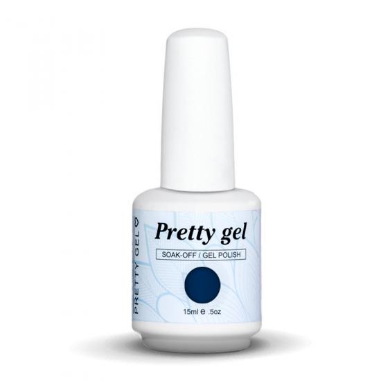 Pretty Gel 575 - Океан 15 мл.
