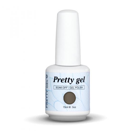 Pretty Gel 578 - Сива перла 15 мл.