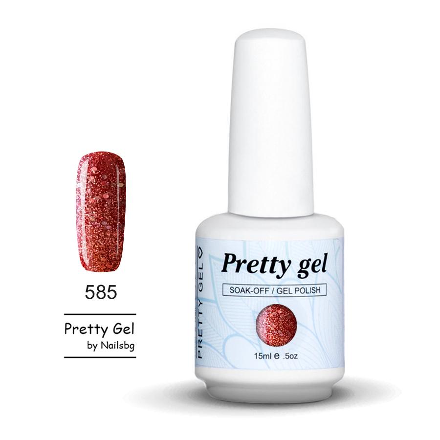gel-lak-pretty-gel-585-svetlo-cherven-s-chastici-15ml-01