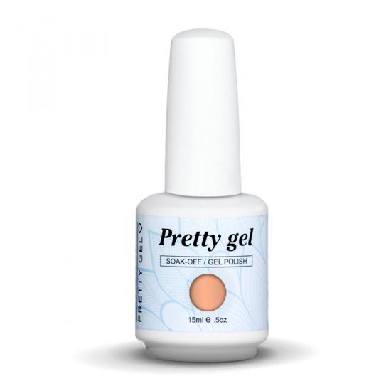 Pretty Gel 629 - Бежаво 15 мл.