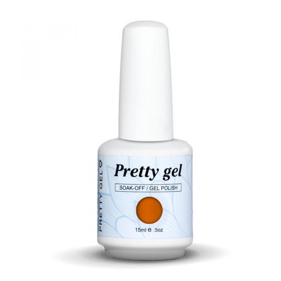 Pretty Gel 749 - Горчица 15 мл.